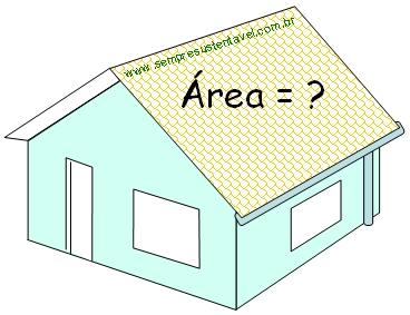 Como calcular um telhado 4 aguas